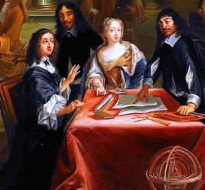 Descartes passions of the soul