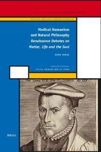 Medical Humanism Hiro Hirai Bookcover