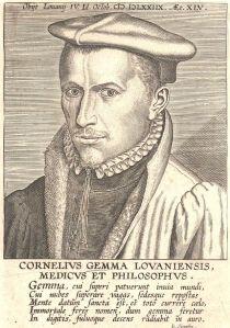 Cornelius Gemma