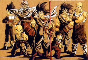 DBZ_Earth's_Special_Forces
